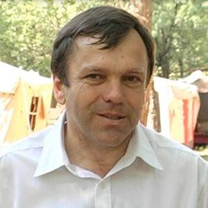 Пётр Бевз