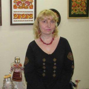 Татьяна Стадниченко