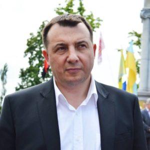 Валерий Кулич