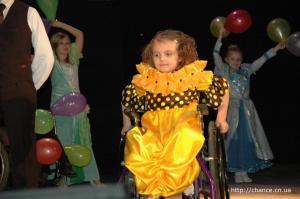 фото 03 танцы на инвалидных колясках