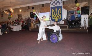 фото 10 танцы на инвалидных колясках